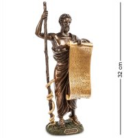 Ws- 98/ 2 статуэтка клятва гиппократа