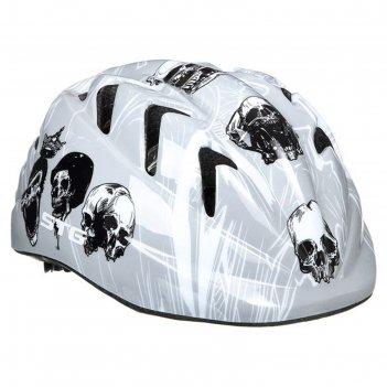 Шлем велосипедиста stg mv7, размер xs (44-48 см)