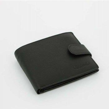 Портмоне s.quire 4400-bk soft