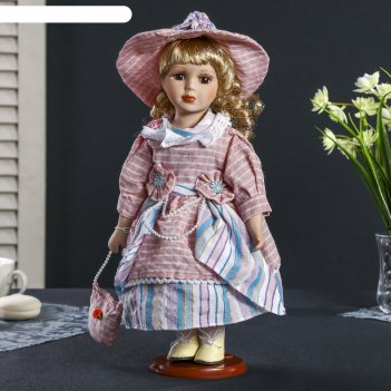 Кукла коллекционная сусанна