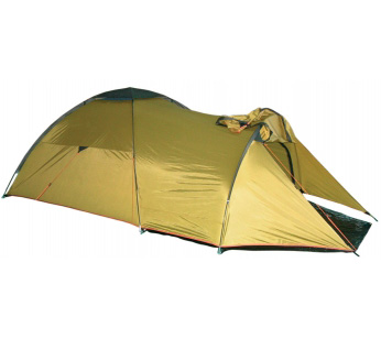 Палатка туристическая campus glen 4