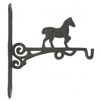 Крючок дек.лошадь