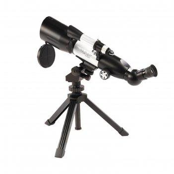Телескоп veber, 350 x 60, рефрактор