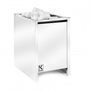 Электрическая печь karina classic 15, нержавеющая сталь