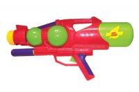 Тилибом вод.пистолет с помпой 35,5х19х6,5см.пак.с хед.