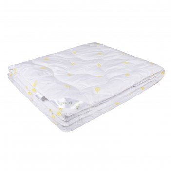 Одеяло «маис», размер 140х205 см, перкаль