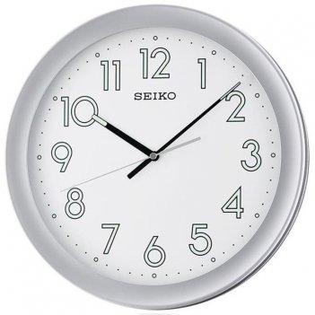 Настенные часы seiko qxa670s