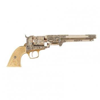 Револьвер сша, 1851 г.
