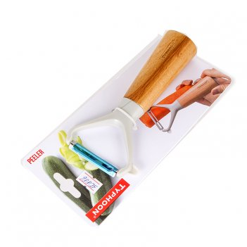 Нож для чистки овощей solutions