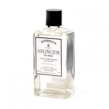 Pre-shave лосьон для бритья d. r. harris  arlington, 100 мл