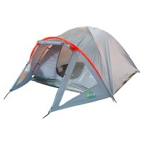 Палатка туристическая discovery 2х-местная