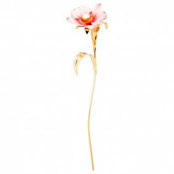Декоративное изделие орхидея высота=46 см. без упаковки
