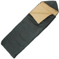 Спальный мешок престиж 4-х слойный с капюшоном