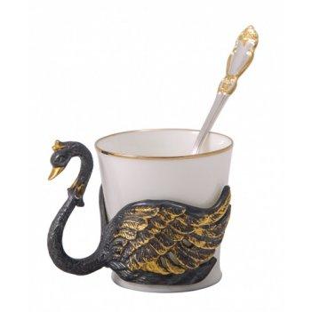 Кофейная чашка лебеди в ассортименте