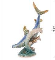 Фигурка рыба-молот