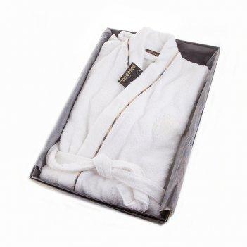 Халат банный кимоно базик s/m
