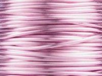 Fancy wire проволока  0,50 мм, 50 гр, 25м, лаванда