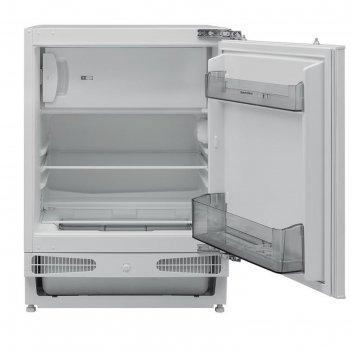 Холодильник zigmund & shtain br 02 x, встраиваемый, класс а+, 120 л, однод
