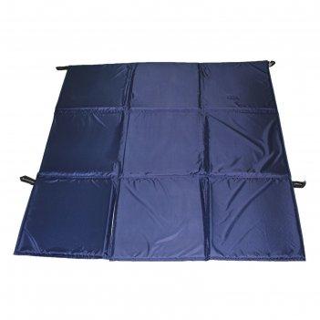 Пол для зимней палатки, 180х180 см