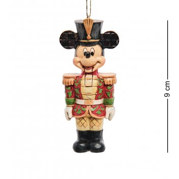 Disney-a29381 подвеска микки маус (щелкунчик)