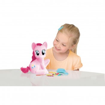 Игровой набор стилиста my little pony «пинки пай»