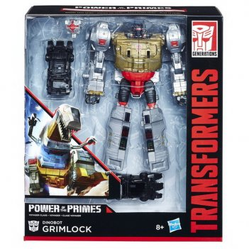 Transformers. дженерейшнз вояджер