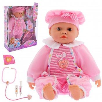 куклы от батареек