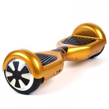 Гироскутер smartway wmotion wm6 (золотой) 500w