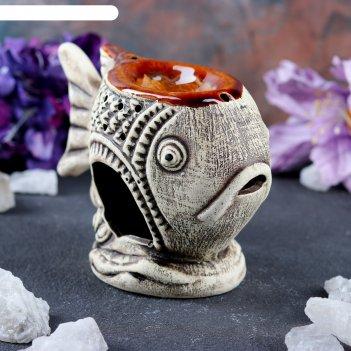 Аромалампа рыба шликерная