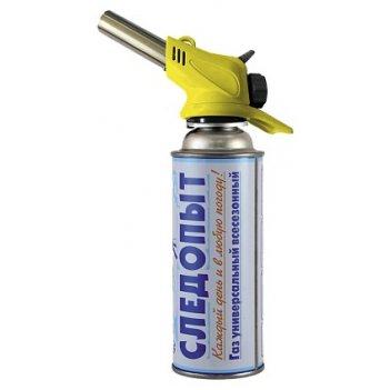 Газовая горелка следопыт-gtp-n02