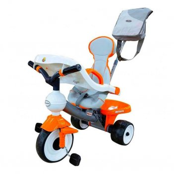 46581 coloma comfort angel di orange с игровой панелью оранжевый