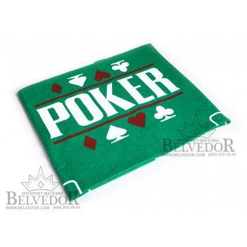 Сукно для покера poker 80х80