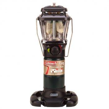 Лампа газовая пропановая coleman elite propan lantern