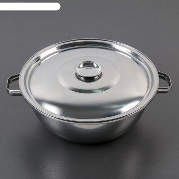 Салатник с крышкой 1,9 л, 23 см