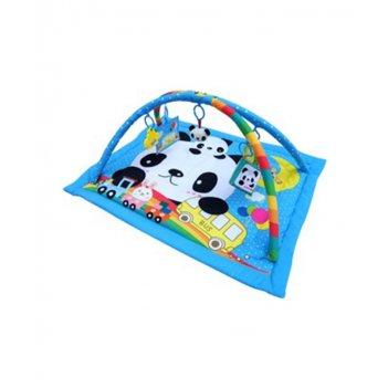 Детский развивающий коврик barty н-рм-003