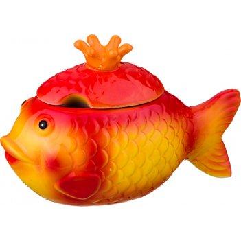 Икорница рыбка