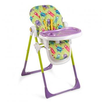 Green goodie стул для кормления возраст: от 6 месяцев
