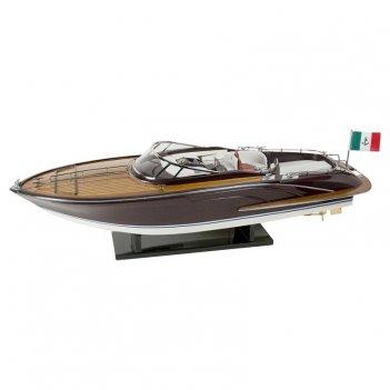 Модель катера l 67 см