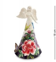 Jp-247/22 фигурка девушка-ангел (pavone)
