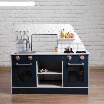 Игровой набор кухня 30х91х80 см