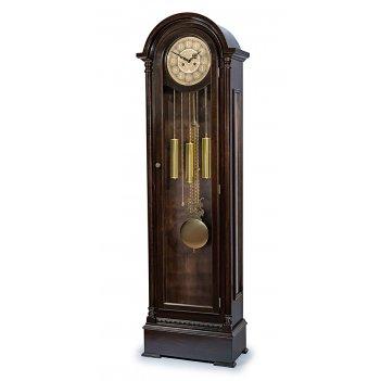 Часы напольные columbus cl-9059m «покоритель колоний»