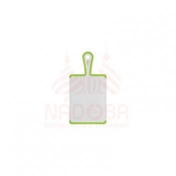 Пластиковая разделочная доска oktavia 722215 35*18 см