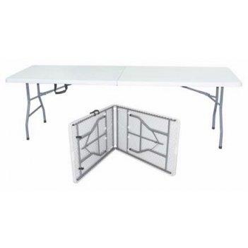 Складной стол green glade f240