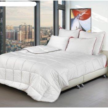 Одеяло clan comfort line антистресс облегчённое, размер 172х205 см