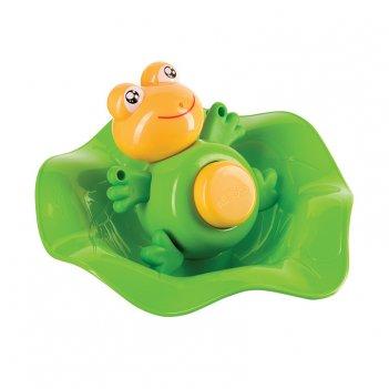 Funny frog лягушка-прорезыватель возраст: от 6 месяцев