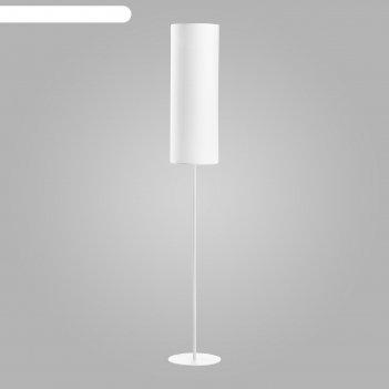 Торшер luneta new, 60вт e27, цвет белый