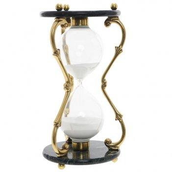 Песочные часы (60 мин.), d12,7 h25,4 см