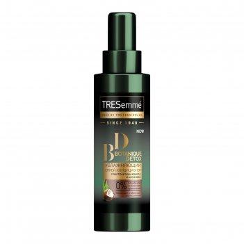 Спрей для волос tresemme botanique detox, увлажняющий, 125 мл