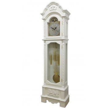 Часы напольные columbus cl-9224m «маленькая принцесса»