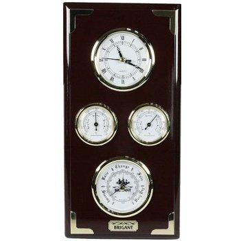 часы с гигрометром